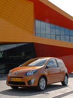Wallpaper Renault Twingo (2007 - 2014)