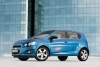 2 Chevrolets get 5-star Euro NCAP Rating