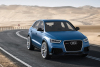 Show debut for Audi RS Q3 concept