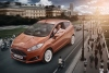 Ford Fiesta wins Women's Car of the Year
