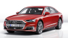 Audi introduces new A8