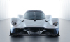 Aston Martin reveals New Valkyrie