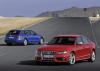 Audi introduces new S4/S4 Avant