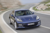 Porsche Panamera improved for 2010