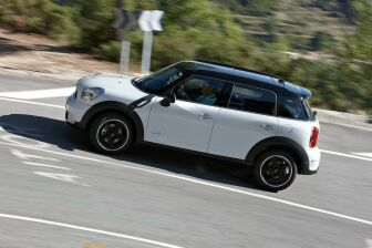 Mini Countryman (2010 - 2017)