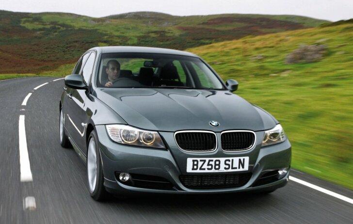 Autozine - News: Fleet News publishes list of most reliable cars