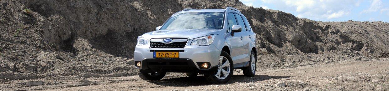 Autozine Forum Subaru Forester